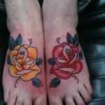 Tattoos By Gabe Garcia Iron Tiger Columbia Mo