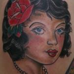 Tattoos by Gabe Garcia Iron Tiger Tattoo Columbia Mo
