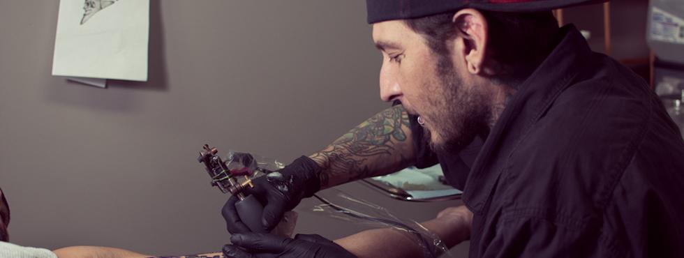 Natural Tattoo Removal Corte Madera