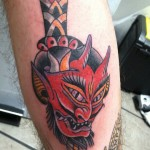 Tattoos By Apache Colin